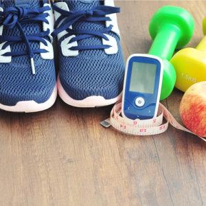 Diabetesversorgung